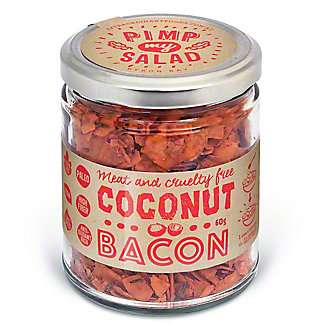 Pimp My Salad Salad Topper Coconut Bacon, 2.1 oz