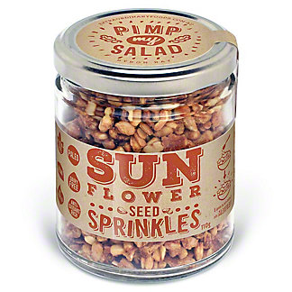 Pimp My Salad Salad Topper Sunflower Seed, 3.88 oz