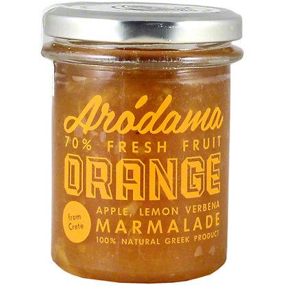 Arodama Orange Marmalade With Apple And Lemon Verbena, 7.7 oz
