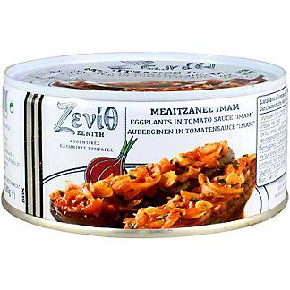 Zenith Eggplants In Oil And Tomato Sauce, 9.87 oz