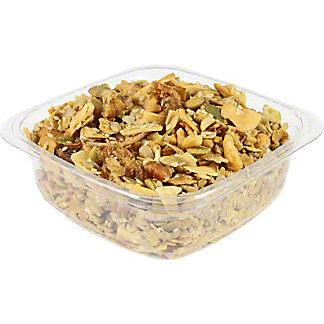 Back Roads Granola Organic Maple Pecan, lb