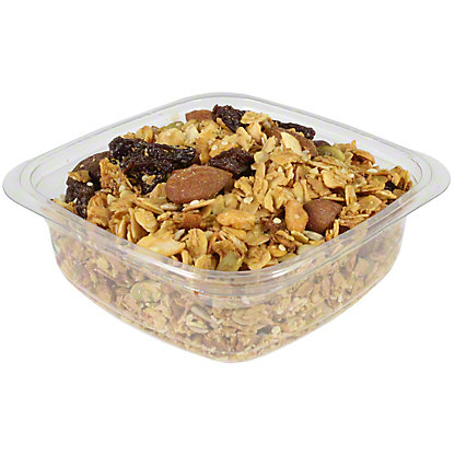 Back Roads Granola Original, lb