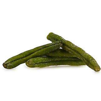 Bulk Andalucia Green Bean Chips, Sold by the pound