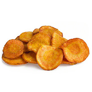 Bulkl Andalucia Carrot Chips, Sold by the pound