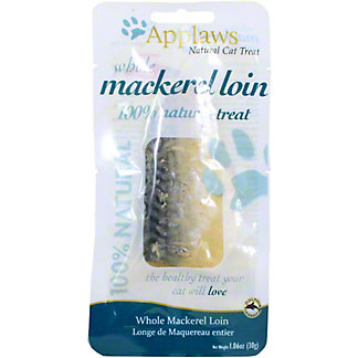 Applaws Loins Mackerel, 1.06 OZ