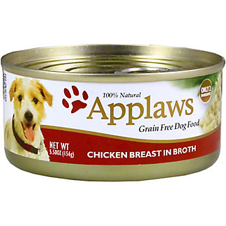 Applaws Chicken Canned Food, 5.5 OZ