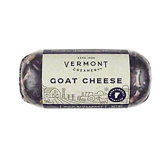 Vermont Creamery Blueberry Lemon Goat Cheese, 4 oz