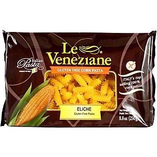 Le Veneziane Gluten Free Eliche Pasta, 8.8 oz
