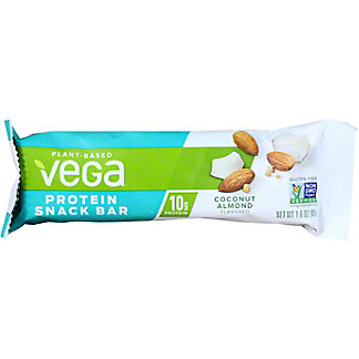Vega Protein Snack Bar US Coconut Almond, 1.7 oz