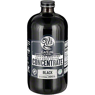Cafe Ole by H-E-B Original Cold Brew Concentrate, 32 oz