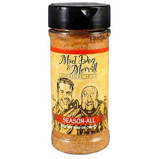 Mad Dog Season-all Spice, 9.4 oz