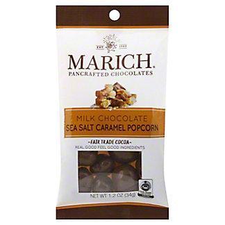 Marich Sea Salt Popcorn, 1.2 OZ