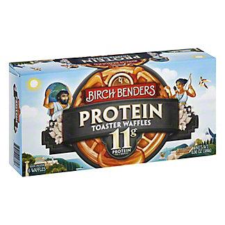 Birch Benders Toaster Waffles Protein, 6.56 oz