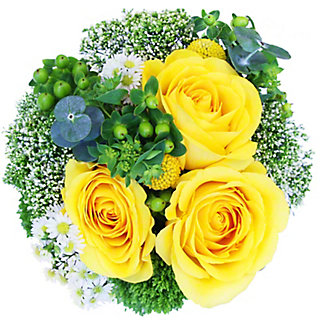 Mimosa Signature Bouquet, ea