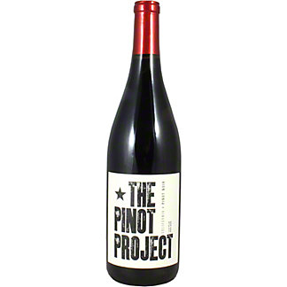 Pinot Project Pinot Noir, 750 mL