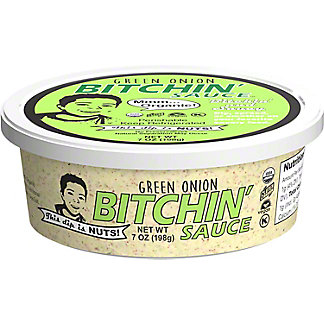 This Dip Is Nuts Organic Green Onion Dip, 7 oz