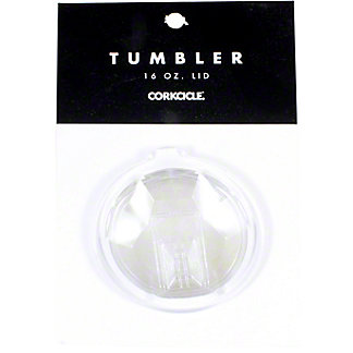 Corkcicle Tumbler Replacement Lid, 16 oz