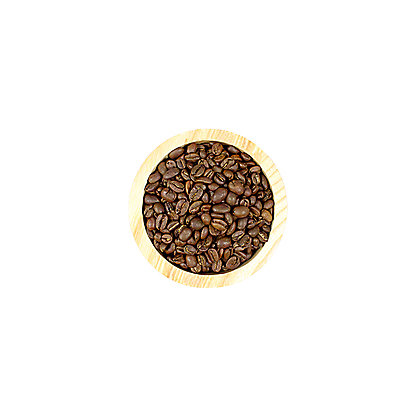 Buna Bean Coffee Bluebonnet Blend, lb