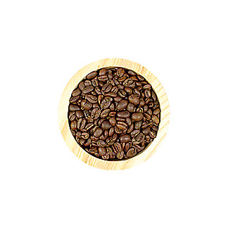 Buna Bean Coffee Road Rash Blend, lb