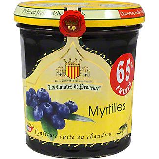 Les Comtes De Provence Blueberry Spread, 12.35 oz