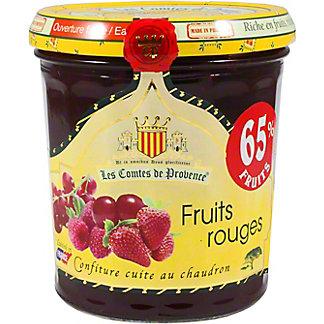 Les Comtes De Provence Red Fruits Spread, 12.35 oz