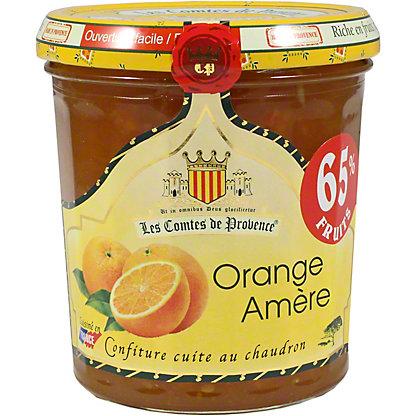 Les Comtes De Provence Bitter Orange Spread, 12.35 oz
