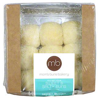 Moms Buns Sweet & Salty Buns, 19 oz