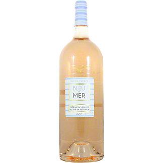 Bleu De Mer Rose 2017, 1.5 L