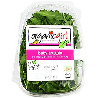 OrganicGirl Baby Arugula, 5 oz