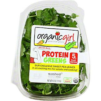 Organic Girl Protein Greens, 4.2 oz
