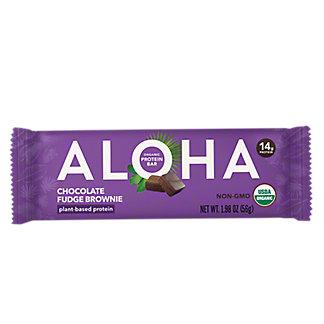 Aloha Chocolate Fudge Brownie Bar, 1.9 oz