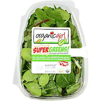 Organic Girl Supergreens, 10 oz