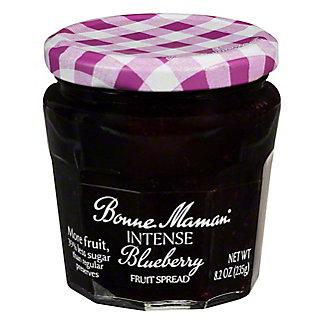 Bonne Maman Intense Blueberry Spread, 6.2 oz