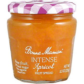 Bonne Maman Intense Apricot Spread, 8.2 oz