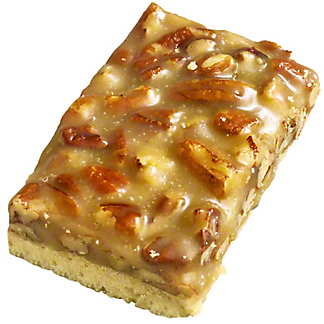 Central Market Chewy Texas Praline Bar, 1.6 oz