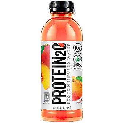 Protein2O Water Peach Mango, 16.9 oz