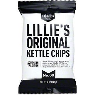 Lillies Q Original Kettle Chips, 5 OZ