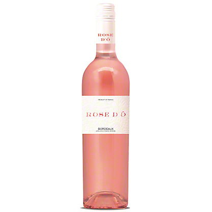 Rose D O Bordeaux, 750 mL