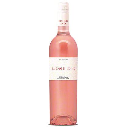 Rose D O Bordeaux, 750 mL