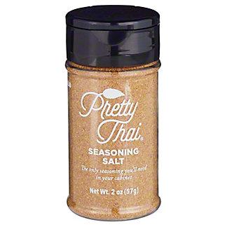 Pretty Thai Pretty Thai Seasoning Salt, 2 oz
