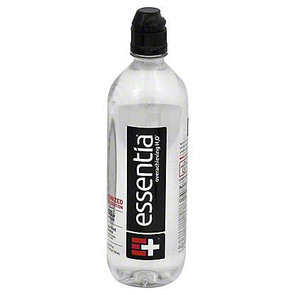 Essentia Water Enhanced Sports Bottle, 23.70 oz