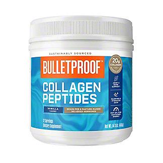 Bulletproof Vanilla Collagen Protein, 17.6 oz