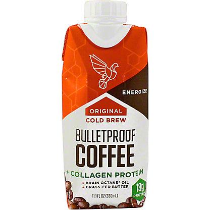 Bulletproof Original + Collagen, 11.10 oz