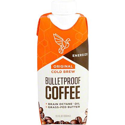 Bulletproof Ready to Drink Original Unsweetened, 11.1 oz