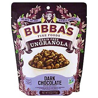 Bubbas Ungranola Uber Chocolate, 6 oz