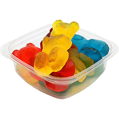 Giant Gummy Bears, ,