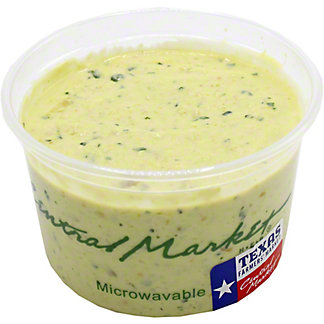 Central Market Green Sauce, by lb
