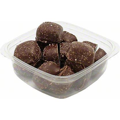 Nassau Dark Chocolate Sea Salt Caramel, ,