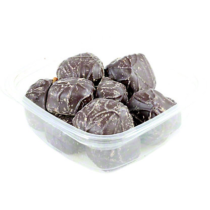 Nassau Dark Chocolate Caramel, lb