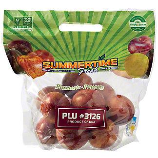 Fresh Plapple Plumcot